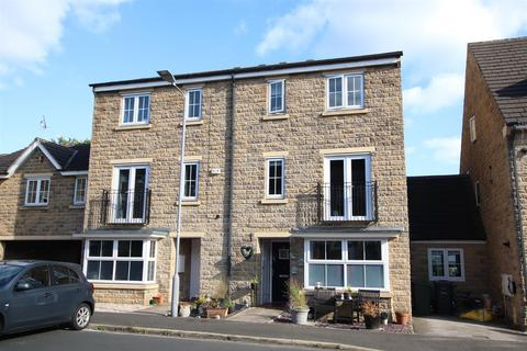 5 bedroom townhouse for sale - Longlands, Idle, Bradford