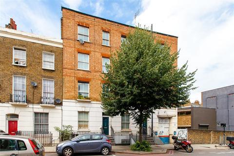 2 bedroom apartment to rent - 18 Acton Street, Kings Cross, London