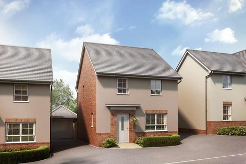 4 bedroom detached house for sale - Plot 54, Chester at Chapel Gate, Upper Chapel, Launceston, LAUNCESTON PL15