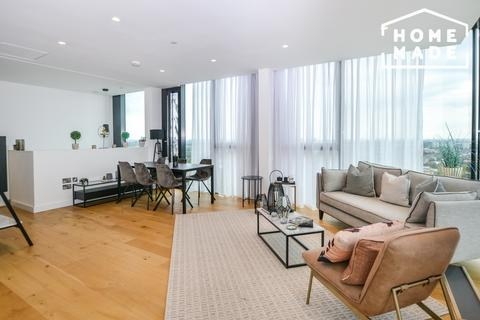 2 bedroom flat to rent - Hill House, Archway, N19