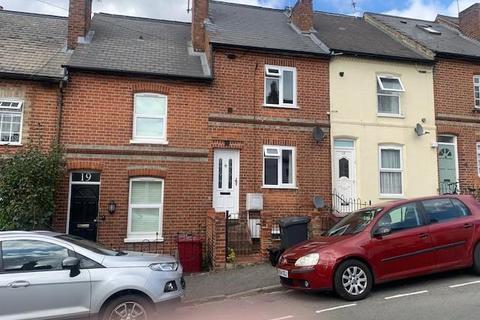 2 bedroom terraced house to rent - Alpine Street,  Reading,  RG1