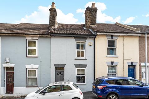 2 bedroom terraced house for sale - Rose Street, Rochester