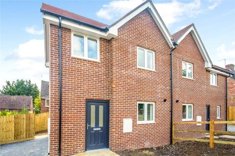 1 bedroom semi-detached house for sale - Stanmore Lane, Winchester, Hampshire, SO22