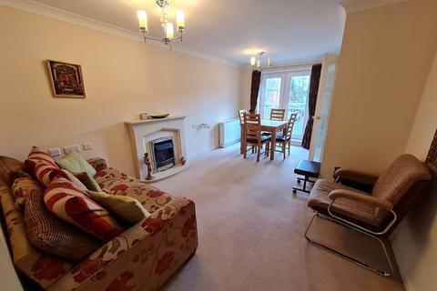 2 bedroom retirement property to rent - Gracewell Court, Stratford Road, Hall Green, Birmingham