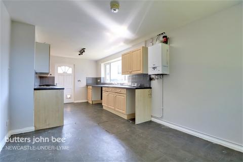 3 bedroom detached house for sale - Off Gallowstree Lane, Newcastle