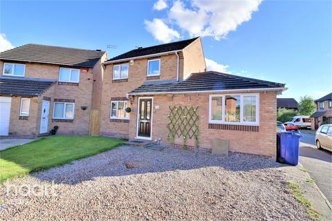 4 bedroom detached house for sale - Pasture Way, Leeds