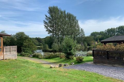 2 bedroom lodge for sale - Bowland Lakes Leisure Village,, Cleveley Bridge Bank Lane, Forton, Lancashire, PR1