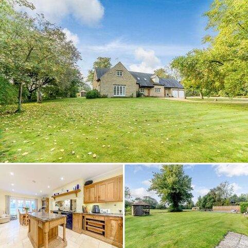 5 bedroom detached house for sale - Foxhill Lane, Souldern, Bicester, Oxfordshire