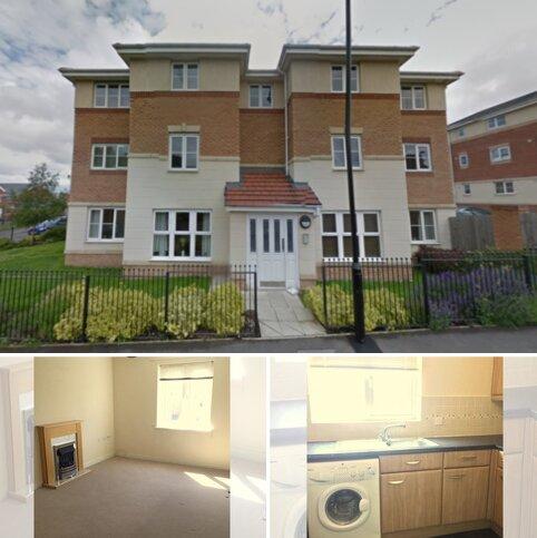 2 bedroom apartment to rent - Stoneycroft Road, Handsworth, Sheffield S13