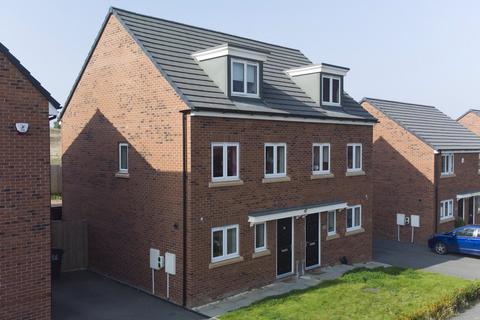 3 bedroom semi-detached house for sale - Haydock Drive, Castleford