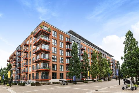 1 bedroom flat for sale - No 1 Street London SE18