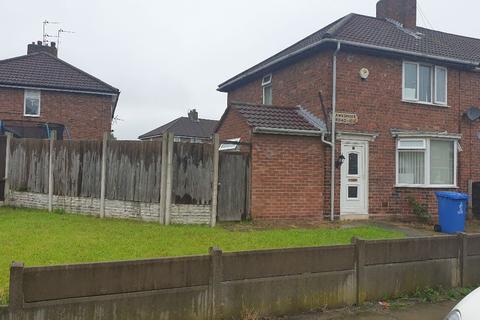 3 bedroom terraced house to rent - Hawksmoor Road, Liverpool