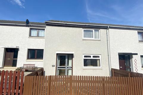 2 bedroom end of terrace house for sale - 29 Oldtown Place, INVERNESS, IV2 4QA