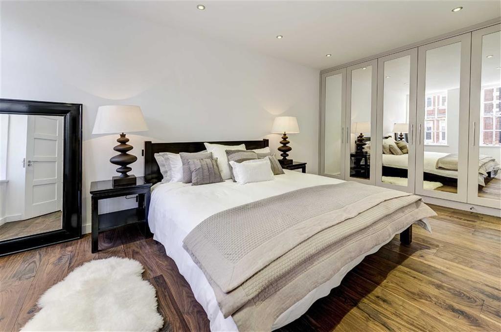 2 Bedrooms Flat for sale in Basildon Court, Marylebone, Marylebone, London, W1G