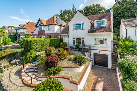 3 bedroom detached house for sale - Saxholm Dale, Bassett, Southampton, Hampshire, SO16