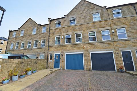 4 bedroom townhouse for sale - 11 Mill Fold, Addingham,