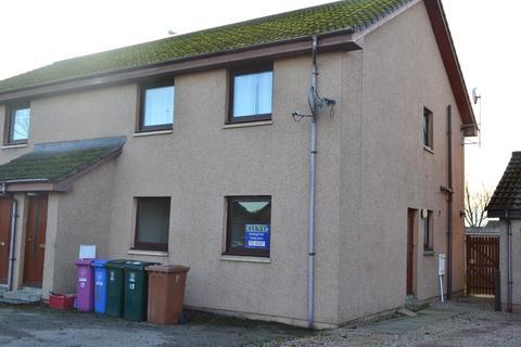 2 bedroom flat to rent - Blaven Court, Forres