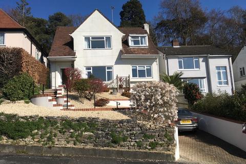 3 bedroom detached house for sale - Bassett, Southampton