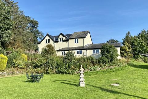 4 bedroom detached house for sale - Llangammarch Wells, Llangammarch Wells, Powys.