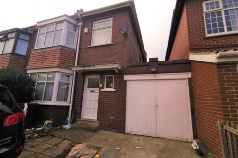 3 bedroom semi-detached house for sale - Auden Grove , Fenham, Newcastle Upon Tyne