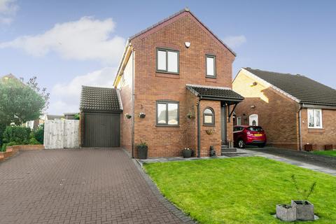 3 bedroom detached house for sale - Kirkfield Drive, Leeds, LS15