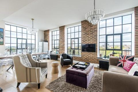 3 bedroom flat for sale - Brinsmead Apartments, 25A Ryland Road, London, NW5