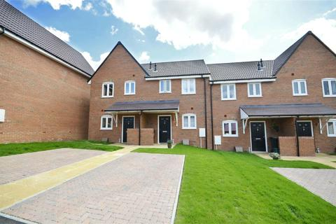 2 bedroom terraced house to rent - Cherry Street, Ringstead, Northamptonshire