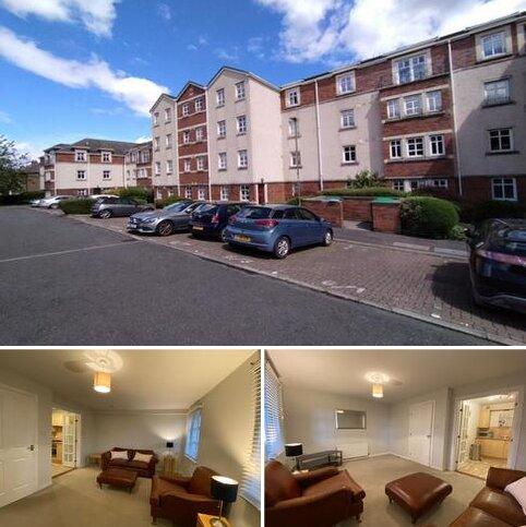 1 bedroom flat to rent - Carrick Knowe Avenue, Carrick Knowe, Edinburgh, EH12