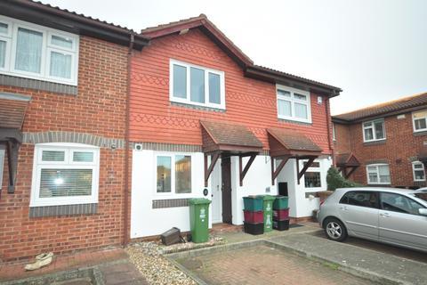 2 bedroom terraced house to rent - Timothy Close Bexleyheath DA6