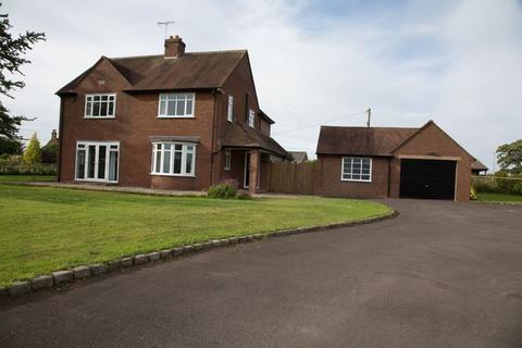 4 bedroom detached house to rent - Aspley Lane, Slindon, ST21