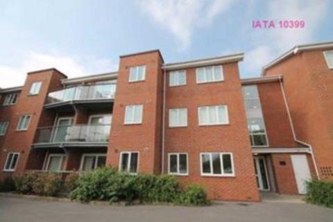 2 bedroom flat to rent - Wessex Court, Sunny Bank, Burslem