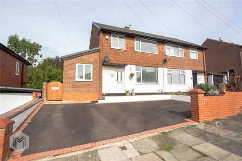 3 bedroom semi-detached house for sale - Ansdell Road, Horwich, Bolton, Greater Manchester, BL6
