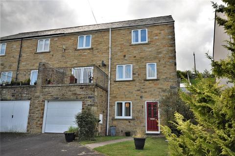 4 bedroom semi-detached house for sale - Nunnery Hill Way, Nenthead, Alston, Cumbria, CA9