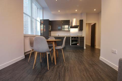 2 bedroom apartment to rent - Orleans House, Edmund Street, Liverpool. L3