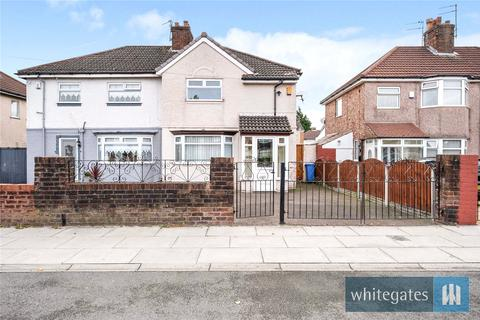 3 bedroom semi-detached house for sale - Page Moss Lane, Liverpool, Merseyside, L14