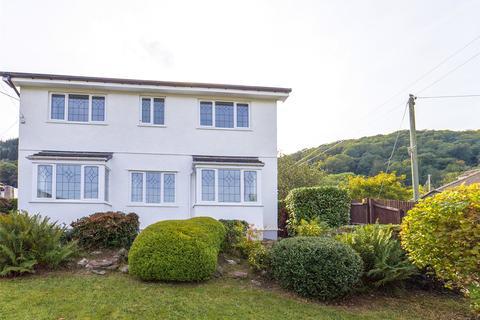 5 bedroom detached house for sale - Llanellen Road, Llanfoist, Abergavenny, Monmouthshire, NP7