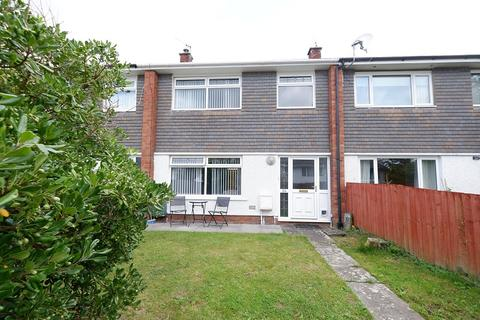 3 bedroom terraced house for sale - 24 Aberdovey Close, Dinas Powys, Vale of Glamorgan. CF64 4PS