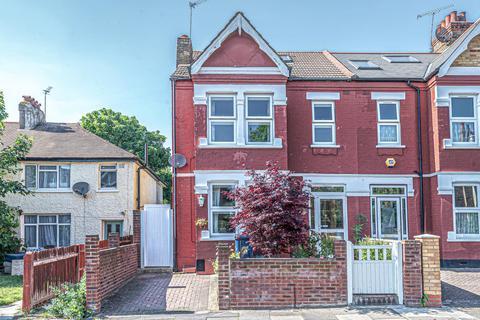 4 bedroom terraced house for sale - Bramley Road, Ealing