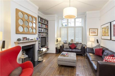 4 bedroom terraced house to rent - Durand Gardens, London