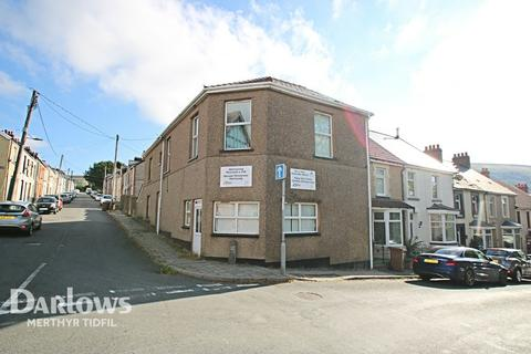 4 bedroom end of terrace house for sale - The Green, TREDEGAR