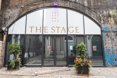 Studio for sale - Plough Yard, London EC2A