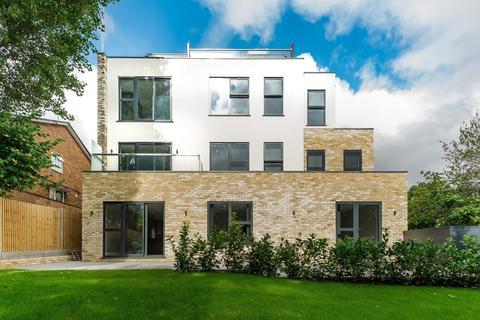 2 bedroom flat for sale - Park Hill Road Shortlands BR2
