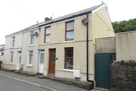 3 bedroom end of terrace house for sale - New Road, Ynysmeudwy, Pontardawe, Swansea, City And County of Swansea.
