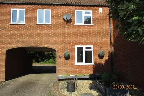 2 bedroom semi-detached house to rent - Ladywell, Oakham LE15