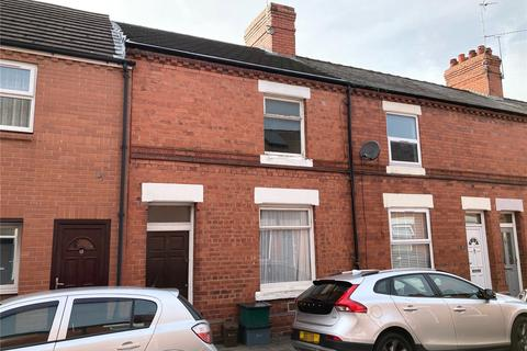 3 bedroom terraced house for sale - West Street, Hoole, Chester, CH2