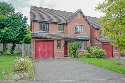 4 bedroom detached house for sale - Hightown Gardens, Banbury