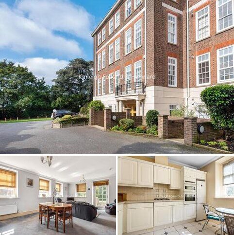 1 bedroom flat for sale - Cannon Hill, Southgate