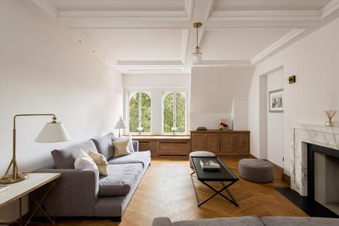 2 bedroom flat for sale - Thurloe Place, London, SW7