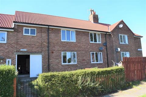 2 bedroom ground floor flat for sale - Beech Road, Ripon, HG4 2PH