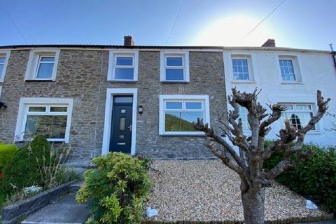 3 bedroom terraced house for sale - Lletty Harri, Port Talbot, Neath Port Talbot. SA13 2ES